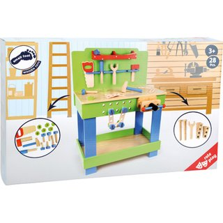 Small Foot 1579 - Werkbank Junior